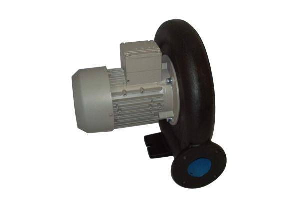 Elektroventilátor 230V